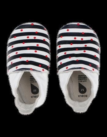 1000-026-02_Spots-&-Navy-Stripes-White