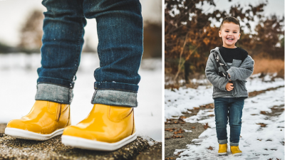 Best Winter Shoes for Kids