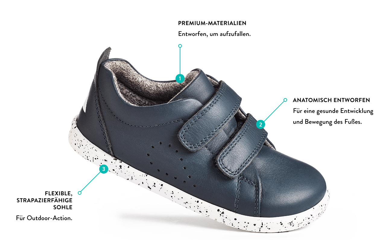 Baby & Toddler Shoe Store Offizieller Online Shop